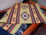 Guerrero wool rug